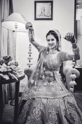 Top photographer for wedding in Delhi