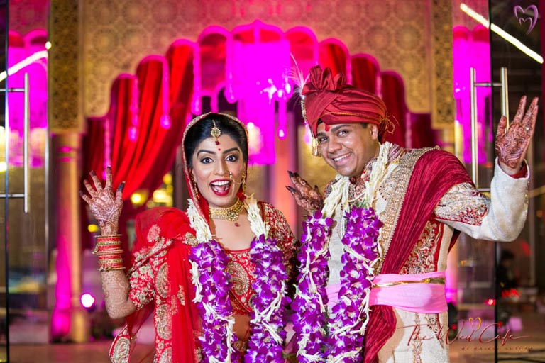marriage photoshoot