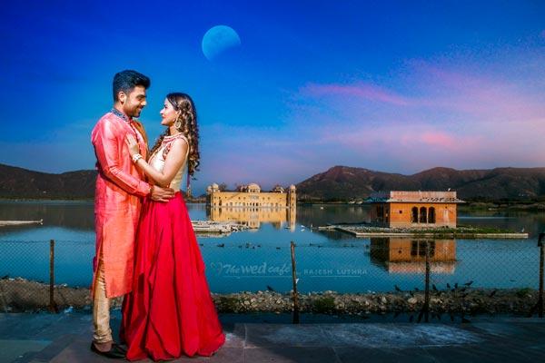 Best Candid wedding photographer in Delhi