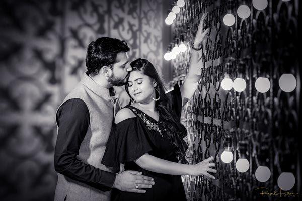 Best pre wedding photographer in Delhi