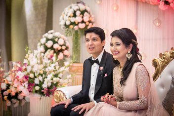 Best Candid Wedding Photographers in Delhi | THE WED CAFE
