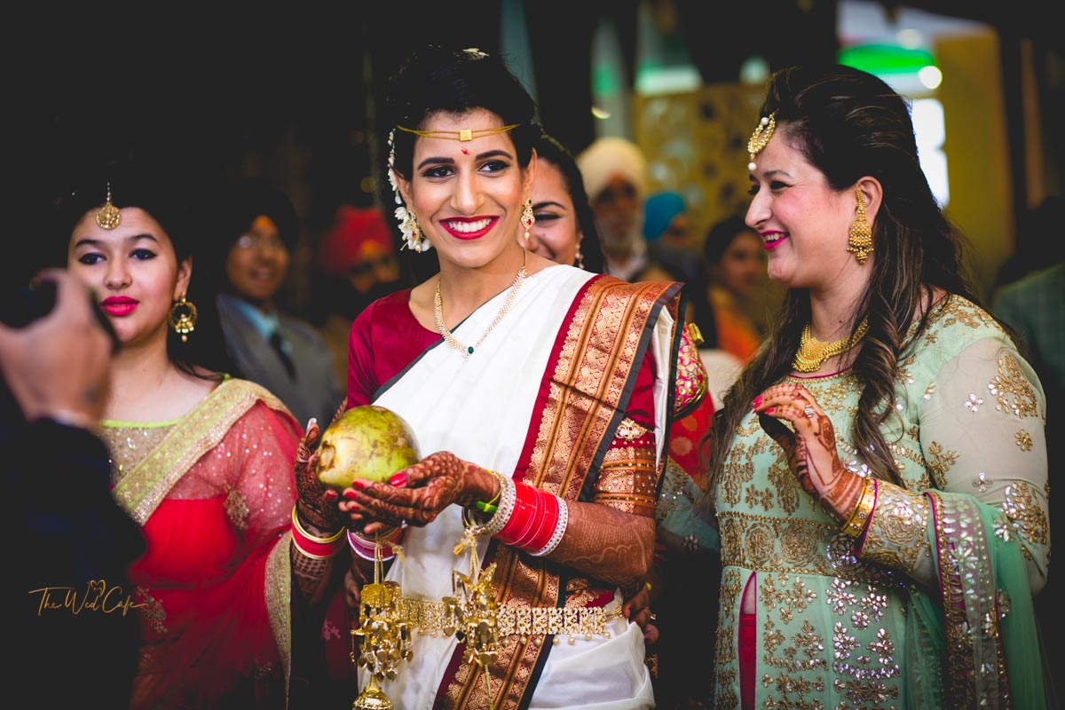 2 Sates Wedding