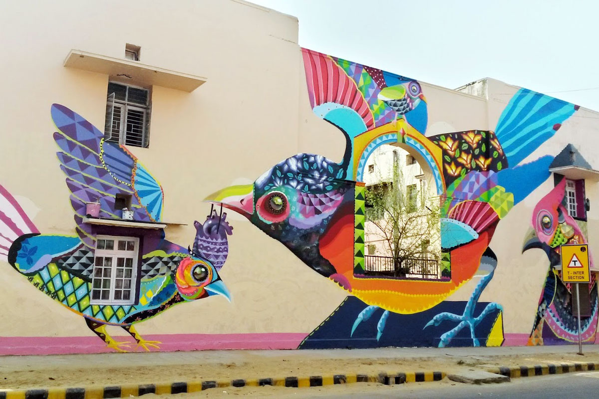 Lodhi-Art-District