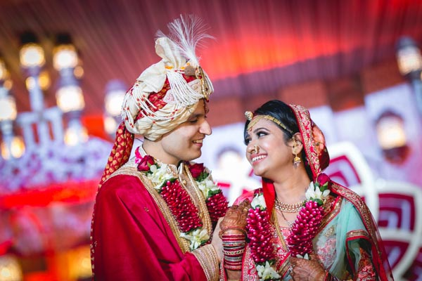 Best Ideas For Indian Wedding Photography - The Wed Cafe -By - Rajesh- Luthra- 06