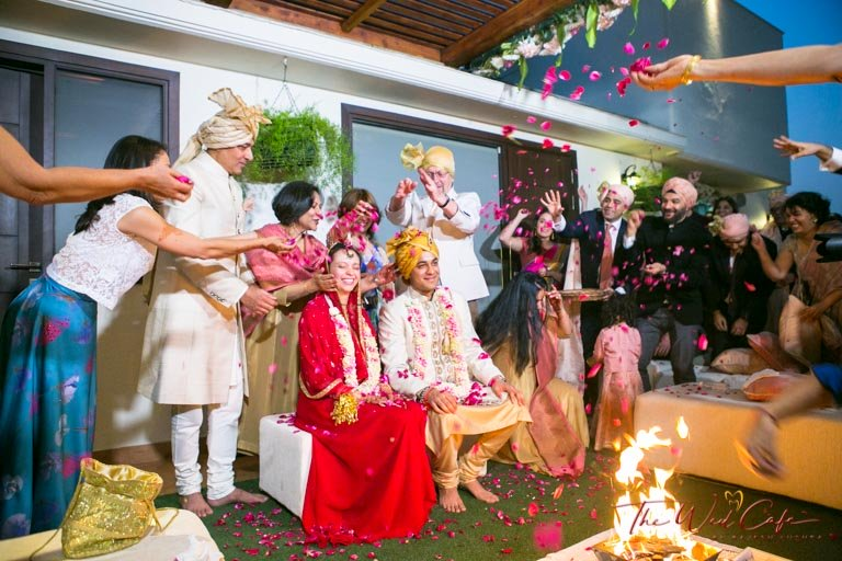 Best Ideas For Indian Wedding Photography - The Wed Cafe -By - Rajesh- Luthra- 08