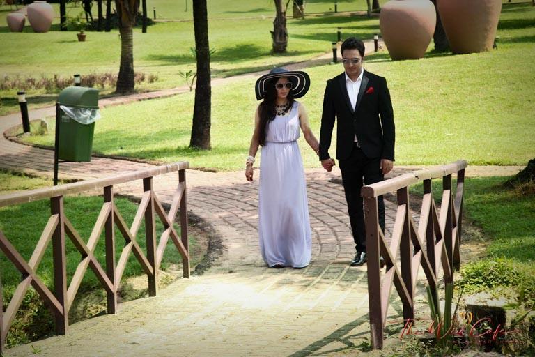 pre wedding shoot cost