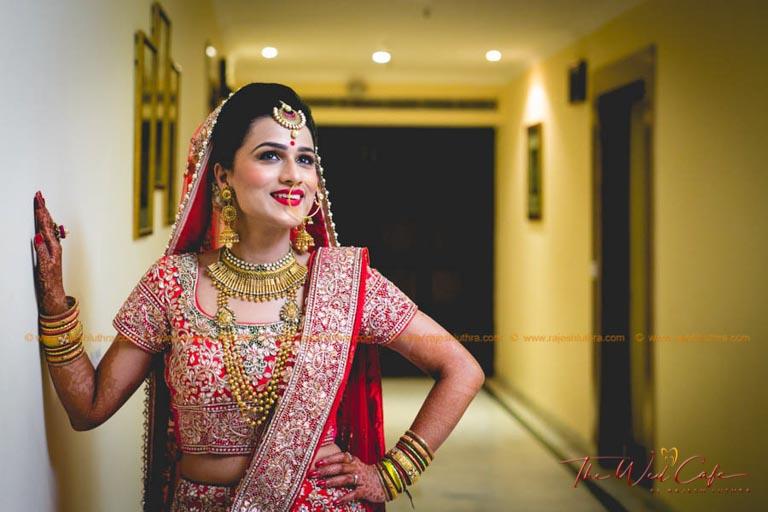 Portraits Bride Photoshoot
